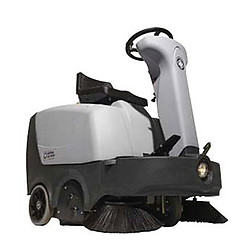 Подметальная машина SWEEPER SR 1000S B WITH LEFT SIDE